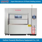 The Automobile Panel Welding by Hot Melting Machine Ultrasonic welding machine