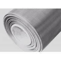 Quality 1400 Degree C22 C276 Hastelloy Alloy Mesh Screen Heat Resistance For Infrared Device for sale