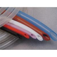 Wholesale Extruded silicone rubber tubes from china suppliers