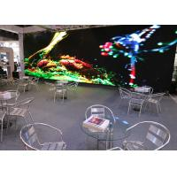 Wholesale PH2.9 HD Indoor Video LED Display for Showroom Portable & Fast Installation from china suppliers