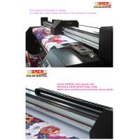 Wholesale Directly Polyester Fabric Plotter Sublimation Pigment Ink Cotton from china suppliers