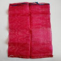 Wholesale Flexible Red Heavy Duty Mesh Bag , 100% Virgin PP Mesh Packing Bags from china suppliers