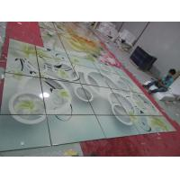 Wholesale 3D ceramic tile floor UV printing machine from china suppliers