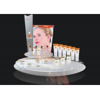 Wholesale Store Transparent Advertising Display Stand For Cosmetics Display from china suppliers