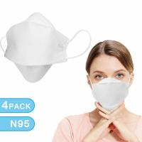 Wholesale Anti Virus Disposable Face Mask , Disposable Surgical Mask High Breathability from china suppliers
