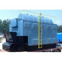 China DN3000 x 8000mm autoclave wood vacuum steeping tank Water Tube Steam Boiler on sale
