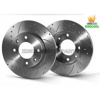 Quality BYD Lifan Toyota Auto Brake Parts Excellent Strong Durability And Abrasion Resistance for sale