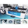 Wholesale GS-LFD3015 Fiber Laser Cnc Metal Cutting Machine 500W 1000W 1500W from china suppliers