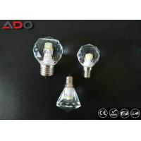 Wholesale Ac220v E14 Led Candle Bulbs Dimmable 80ra 350lm 3.3w Ip20 For Shop Window from china suppliers