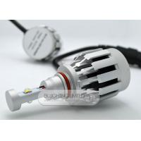 Buy cheap H7 Cree Canbus AUDI / BMW Auto Led headlights / Car LED Headlight Bulbs With from wholesalers