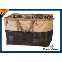 Wholesale Floating Full Body Duck Decoy Bags XL 600D Oxford With Pvc Coating from china suppliers