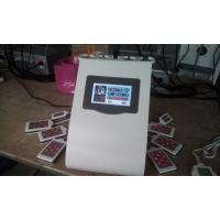 Wholesale Economic 8 Paddles Lipo Laser Machine with Cavitation / RF / VACUUM RF / infrared from china suppliers