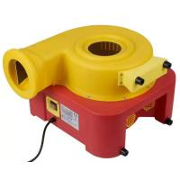 China Customized Size Inflatable Bounce House Blower , Jumping Castle Air Blower on sale