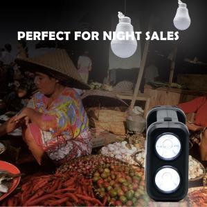 solar power kits lithium battery charger solar power system super bright led lights small solar lanterns