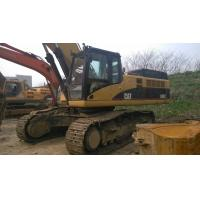 Wholesale USED CATERPILLAR 345C EXCAVATOR FOR SALE ORIGINAL JAPAN 345C USED CAT EXCAVATOR from china suppliers
