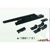 Main Door Lock Painting Booth Spare Part Is Stronger For The Door