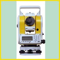 Wholesale ZTS-360R total station single prism/three prism and reflectorless from china suppliers
