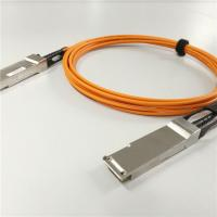 China 10G SFP Modules Active Copper Cable Single Mode Optical Transceiver Cable on sale