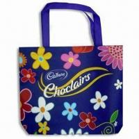 Wholesale Gift Bag, Made of Non-woven Fabric, Customized Logo Printings are Accepted from china suppliers