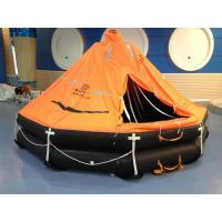 Wholesale KHD type davit-launched inflatable life raft from china suppliers