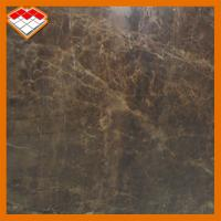 Wholesale Natural Spain Dark Emperador Marble Stone Tile Slab For Countertop from china suppliers