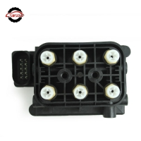Wholesale Air Suspension Compressor Pump Valve Block For Audi A6 C5 A6 C6 A8 D3 4F0616013 from china suppliers