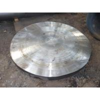Wholesale alloy 1.4898 forging ring shaft from china suppliers