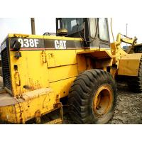 Wholesale 938F Used CAT WHEEL LOADER 938F FOR SALE Original japan from china suppliers