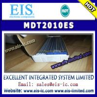 Wholesale MDT2010ES - MDT - 8-bit micro-controller - sales009@eis-ic.com from china suppliers