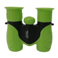 Wholesale Optical 8x21 Binoculars for Kids Shock Proof Bak4 Prism Kids Binoculars With Neck Strap from china suppliers