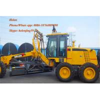 Wholesale 135hp 25% Gradeability XCMG Mini Motor Grader GR135 Max Tilt Angle 90 Degree from china suppliers