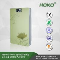Wholesale HEPA filter air purifiers Ionizer / household room air cleaners from china suppliers