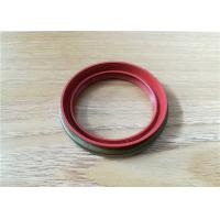 25*35*7 Trailer Oil Seals High Temperature Resistant With Standard Size