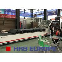 Wholesale HRB-1300A Automatic Flute Laminating Machine from china suppliers