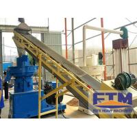 Buy cheap Pellet Mill For Wood Sawdust/Reasonable Rice Wood Pellet Mill from wholesalers