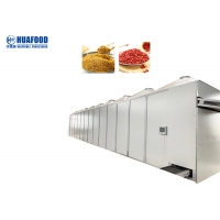 China Dried Fruit Vegetable Food Drying Machine Large Food Dehydrator on sale