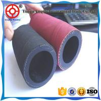 Wholesale Sandblast Hose Chinese Factory thick wall fiber reinforced rubber sand blasting hose for sandblasting machine from china suppliers