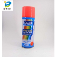 Wholesale Multi Colored Fluorescent Aerosol Spray Paint 400ml from china suppliers
