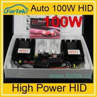 Buy cheap 9005 100 watt hid ballast 12v kit from wholesalers