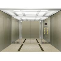Wholesale Small machine room passenger lift Persons with disabilities control box from china suppliers
