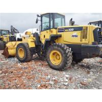 Quality KOMATSU WA320-5 Wheel Loader For Sale for sale