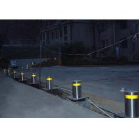 Quality Stainless Steel Hydraulic Bollards, Electric Automatic Rising Posts for sale