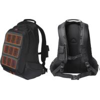Buy cheap Solar backpack for mobile phones, digital devices and game devices from wholesalers