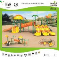 Wholesale Animal Series Outdoor Playground (KQ9125A) from china suppliers
