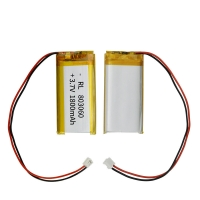 Wholesale Lower Internal Resistance 1800mAh Lithium Polymer 3.7 V from china suppliers