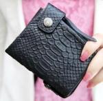 women short wallet purse