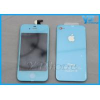 China Ordinary Iphone LCD Screen Glass Digitizer Assembly Replacement on sale