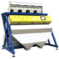 Wholesale Jiexun intelligent multifunction plastic CCD color sorter from china suppliers