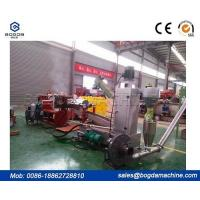 Low Price PP PE Water-ring Pelletizing for Plastic Granules,PVC Plastic Artificial Marble Sheet Production Line for sale