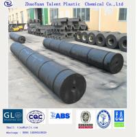 Wholesale buy cylinder marine fender boat type rubber fender from china suppliers